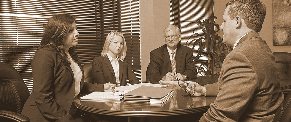 Taggart, Rimes & Graham - Attorneys in Jackson, MS