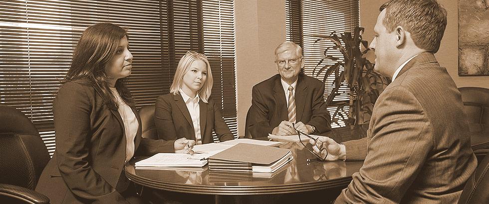 Taggart, Rimes & Graham - Attorneys in Jackson, MS